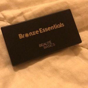 Other - Beautè Basics bronzer/highlighter